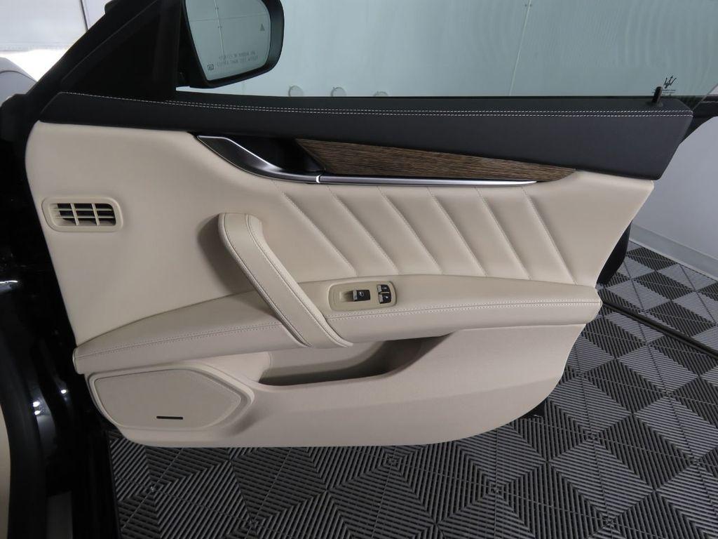 New 2021 Maserati Ghibli S GranLusso 3.0L
