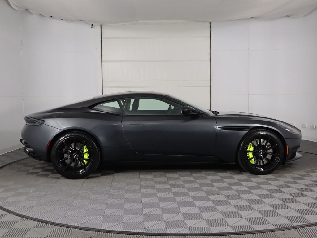 New 2020 Aston Martin DB11 BIG YEAR END RED RIBBON SALE PRICE