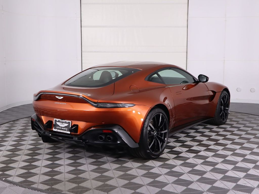New 2020 Aston Martin Vantage BIG YEAR END RED RIBBON SALE PRICE
