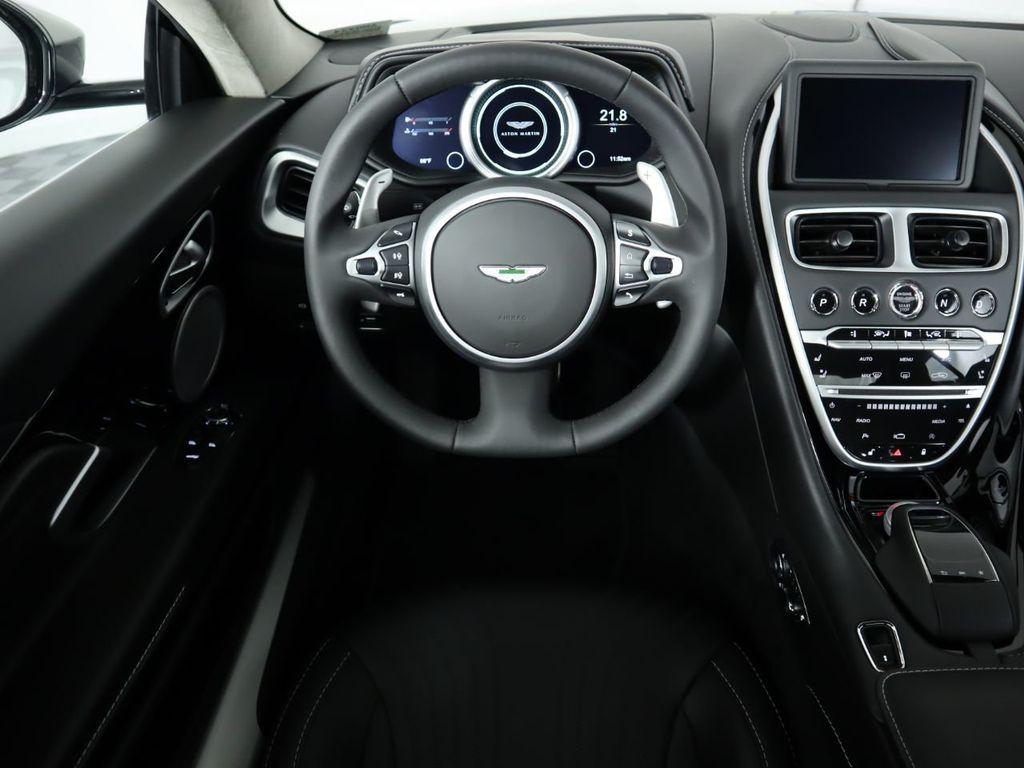 New 2020 Aston Martin DB11 V8 Coupe