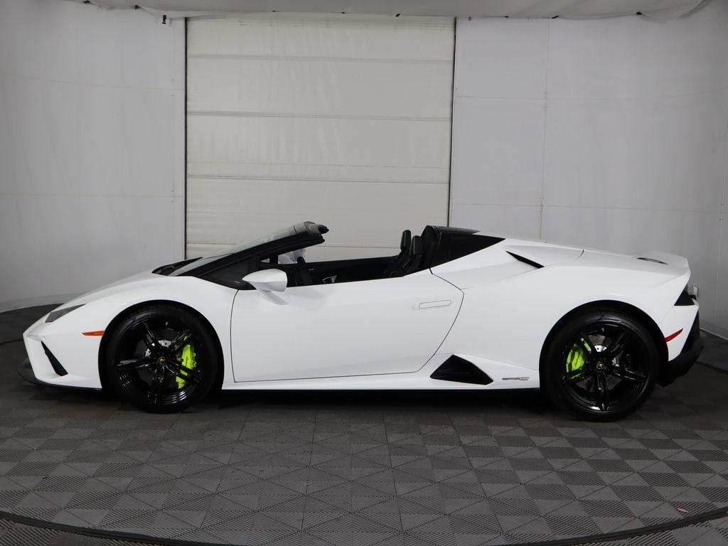 New 2020 Lamborghini Huracan Evo BIG YEAR END RED RIBBON SALE