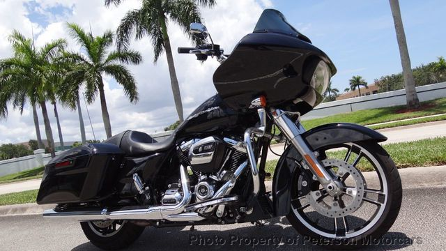 Harley Davidson Used >> 2018 Used Harley Davidson Roadglide At Peterson Motorcars Serving West Palm Beach Fl Iid 19104782