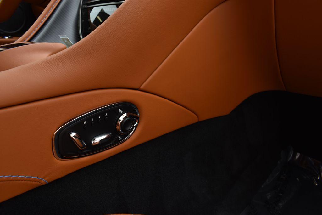 New 2019 Aston Martin DB11 V8 Coupe