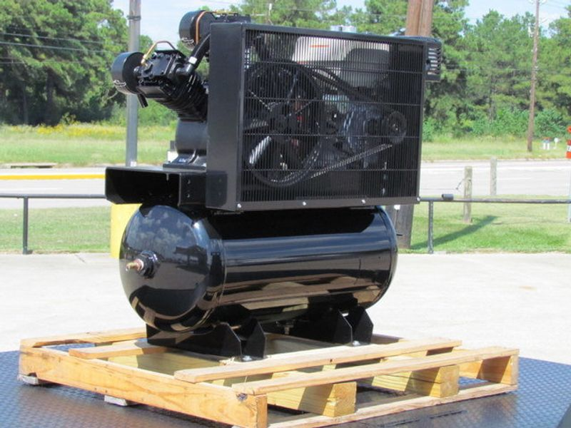 0 Air Compressor - Puma - Gas Compressor - 13469037 - 2