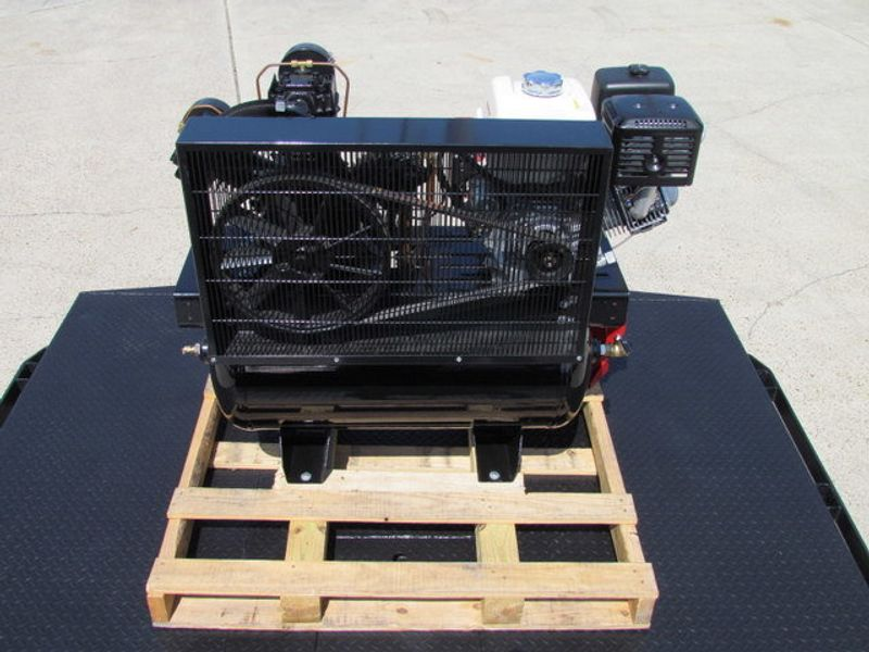 0 Air Compressor - Puma - Gas Compressor - 13469037 - 3