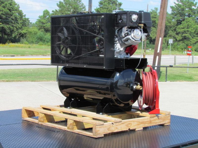 0 Air Compressor - Puma - Gas Compressor - 13469037 - 4