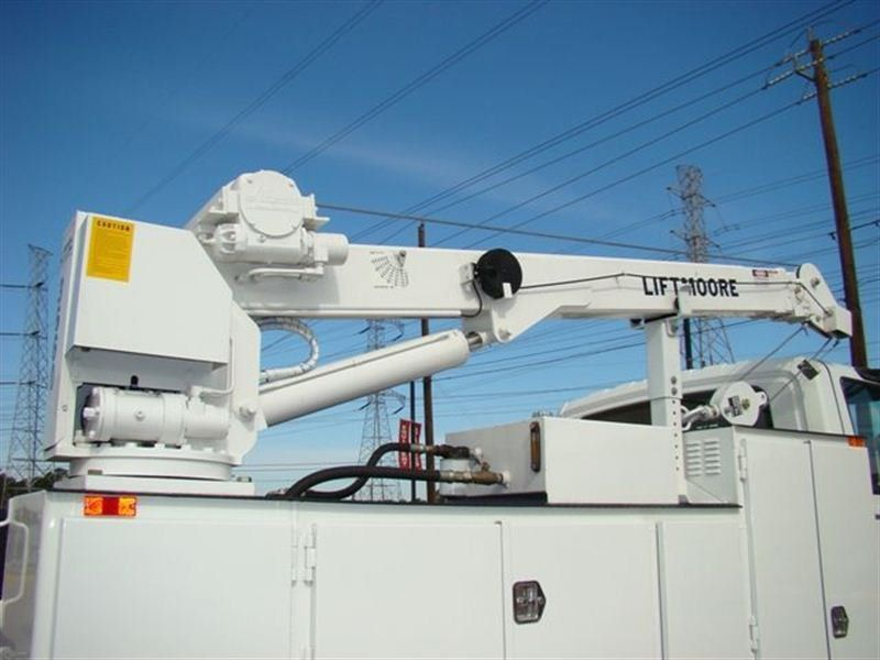 0 Liftmoore Crane 3660XP-20 - 3958561 - 0