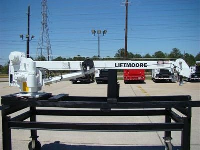 New Liftmoore Crane 3200REE-15 at Texas Truck Center Serving ... on pendant speaker, pendant cable, pendant controllers diagram, pendant switch,