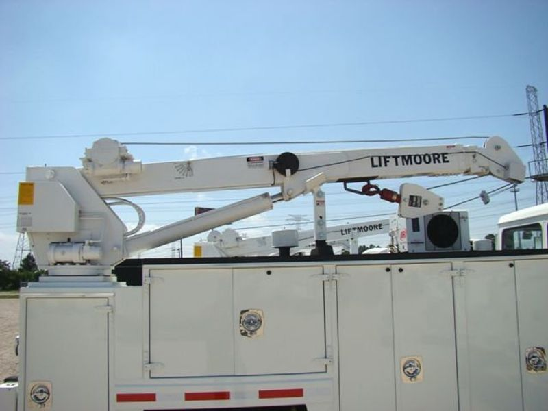 0 Liftmoore Crane 5080XP-20 - 3943479 - 0