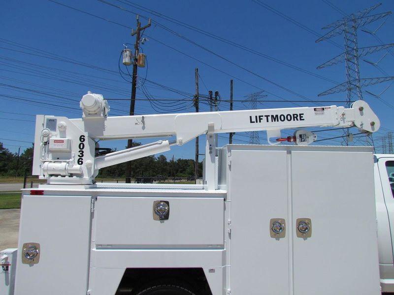 new liftmoore crane 6036wx 20 at texas truck center serving houston rh houston automotive group texas truck center e Liftmoore Crane Craigslist Liftmoore Cranes 3000 Lbs
