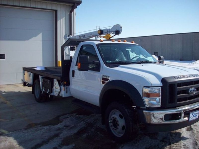 0 Maintainer Propane Service Body  - 6910327 - 1