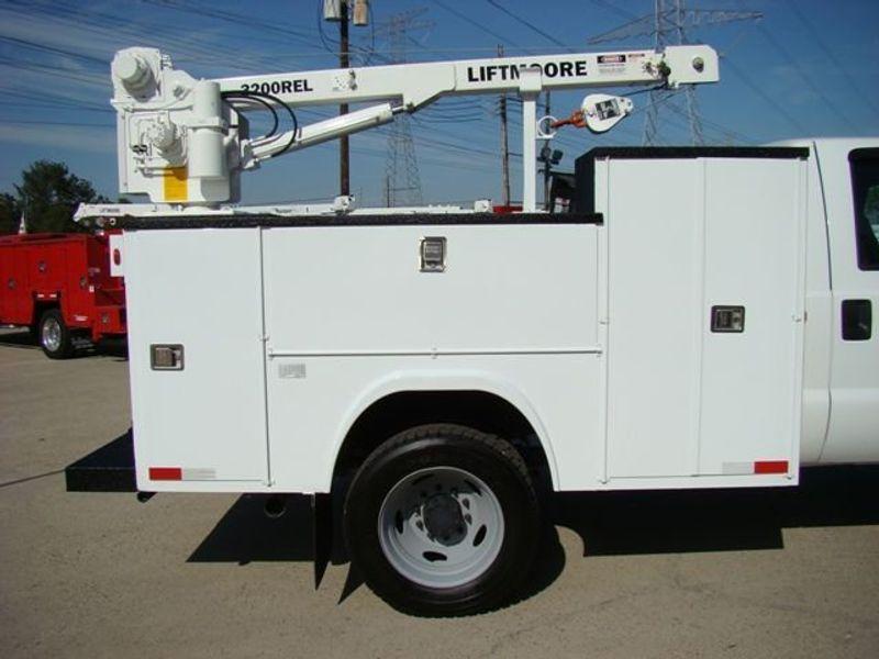 liftmoore 3200 crane parts manual