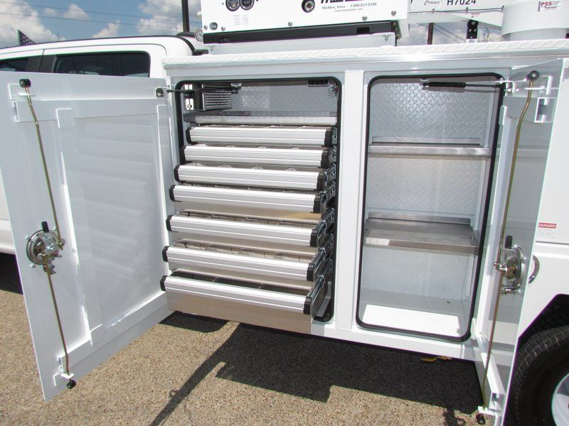 0 Tool Drawers / TTC 7 Drawer Aluminum Set  - 6578945 - 0
