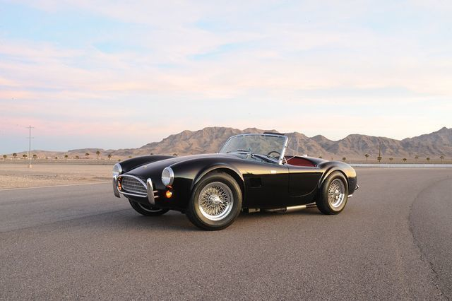 1965 New Shelby 289 CSX 8000 Anniversary Edition at Dynamic