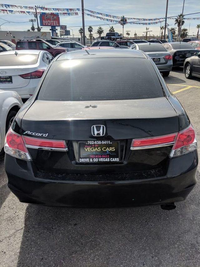 2011 Honda Accord Sedan 4dr I4 Manual EX - 18554470 - 2