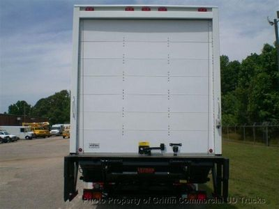 2012 UD UD2600 BRAND NEW TRUCK!! NON CDL 26,000 GVW HUGE BOX WITH LIFTGATE - Click to see full-size photo viewer