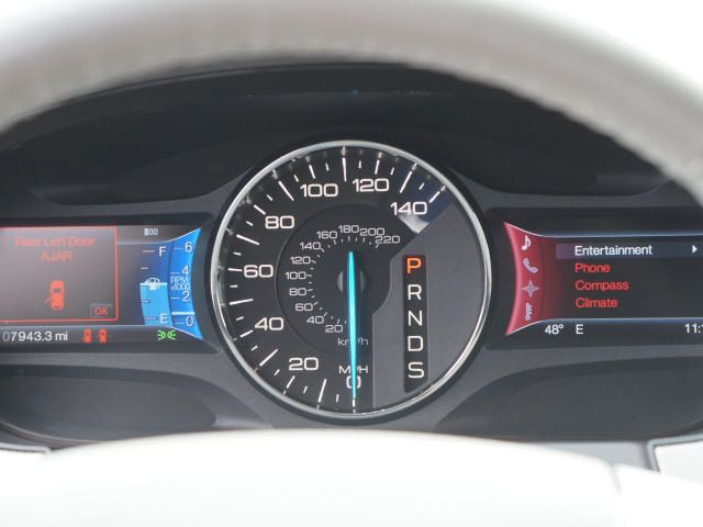 2013 Ford Edge 4dr SEL FWD - 10856277 - 9