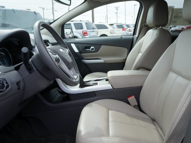 2013 Ford Edge 4dr SEL FWD - 10856277 - 4