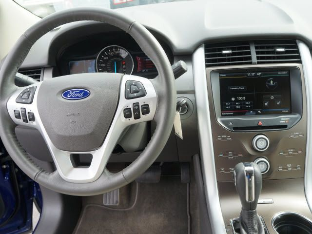 2013 Ford Edge 4dr SEL FWD - 10856277 - 6