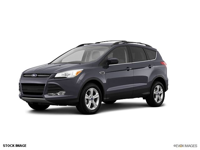 2013 Ford Escape FWD 4dr SE - 10856079 - 0