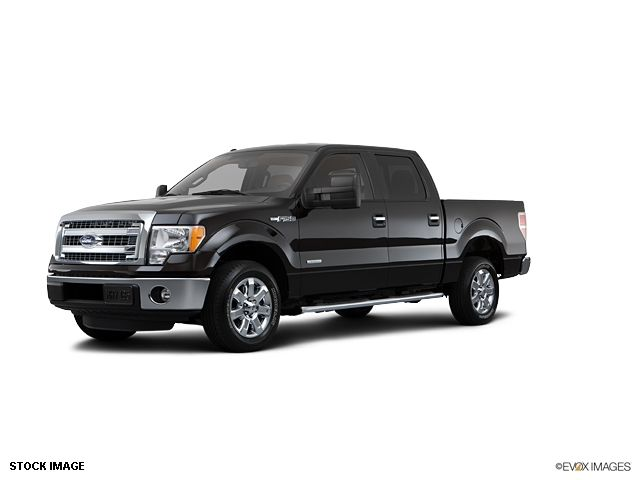 2013 Ford F-150  - 10855944 - 0