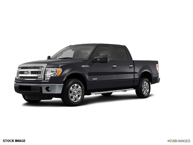 2013 Ford F-150  - 10856134 - 0