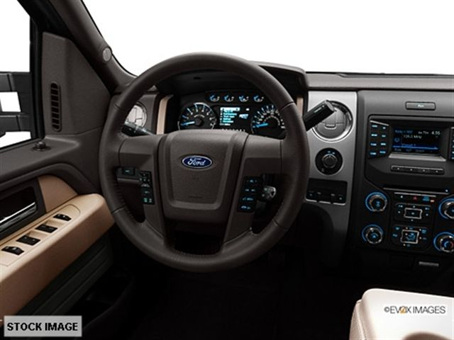 2013 Ford F-150  - 10856134 - 3