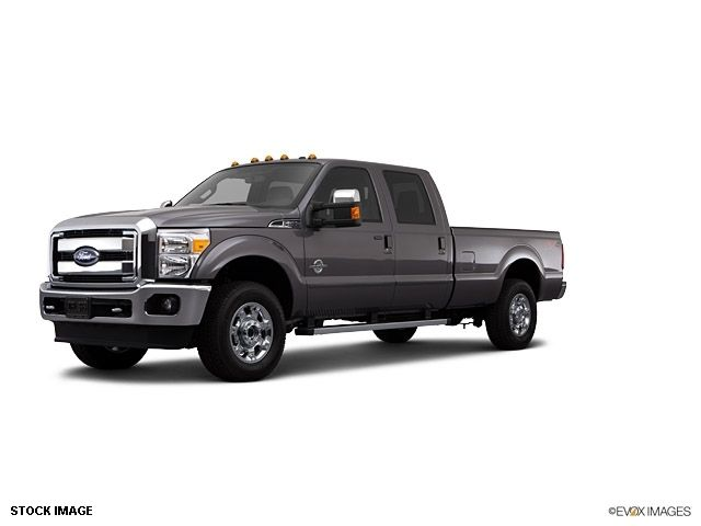 2013 Ford Super Duty F-250 SRW  - 10855983 - 0