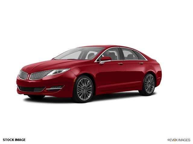 2013 Lincoln MKZ 4dr Sdn FWD - 10856164 - 0