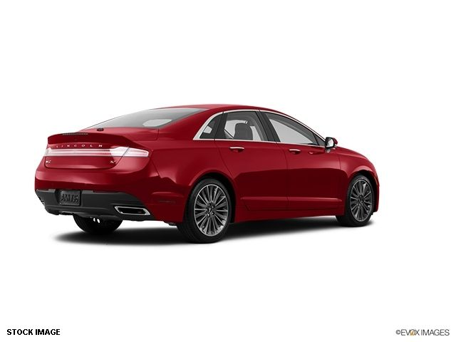 2013 Lincoln MKZ 4dr Sdn FWD - 10856164 - 1
