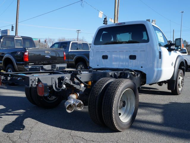 2014 Ford Commercial Chassis  - 10955390 - 2