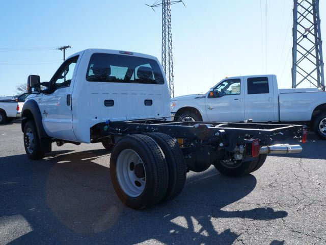 2014 Ford Commercial Chassis  - 10955390 - 3