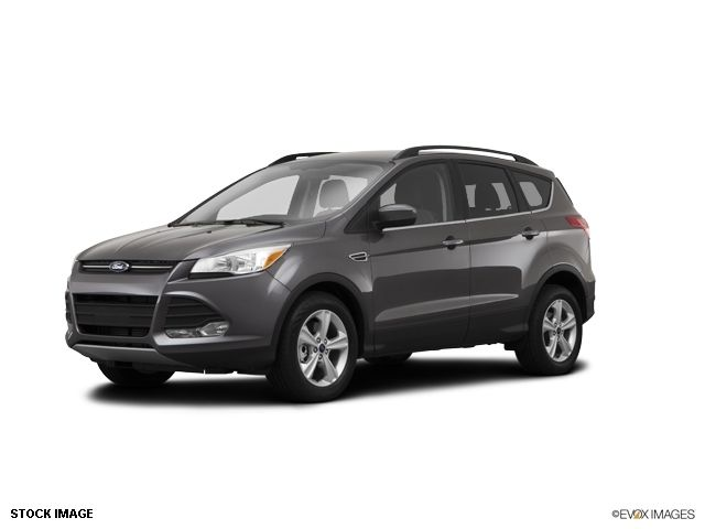2014 Ford Escape FWD 4dr SE - 10856060 - 0