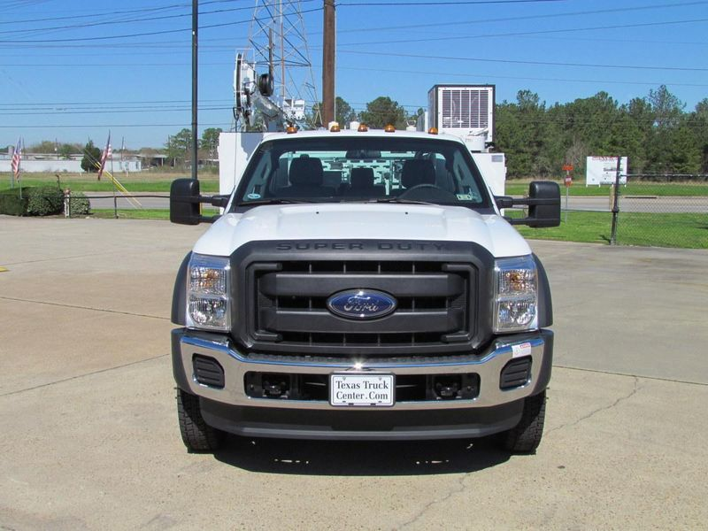 2014 Ford F550 Mechanics Service Truck - 11349799 - 6