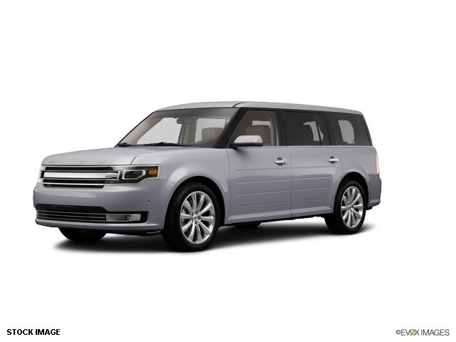 2014 Ford Flex 4dr SE FWD - 10856162 - 0