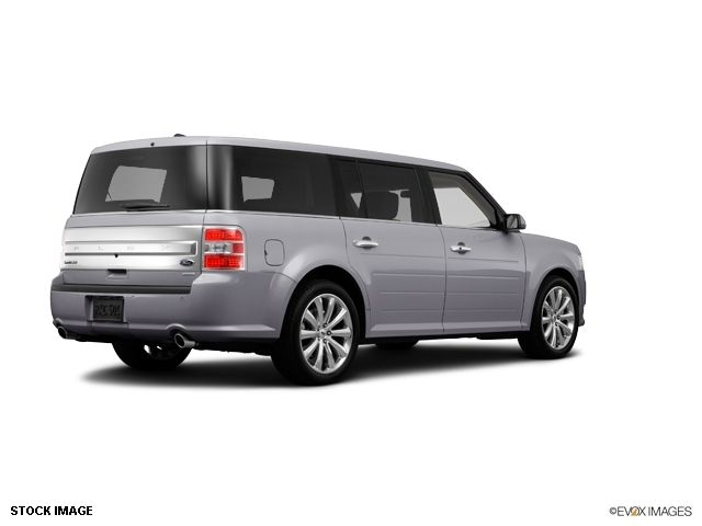 2014 Ford Flex 4dr SE FWD - 10856162 - 1