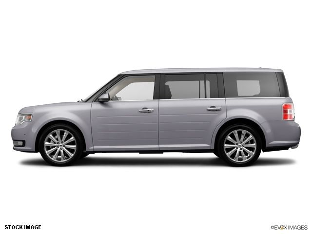 2014 Ford Flex 4dr SE FWD - 10856162 - 2