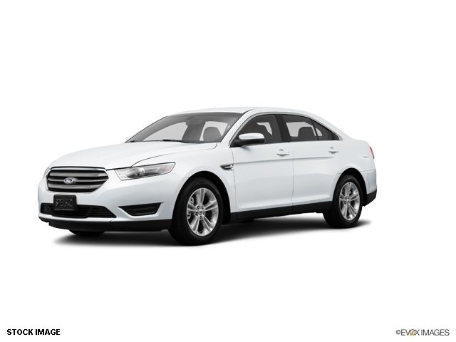2014 Ford Taurus 4dr Sdn SEL FWD - 10855976 - 0