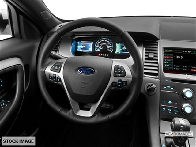 2014 Ford Taurus 4dr Sdn SEL FWD - 10855976 - 3