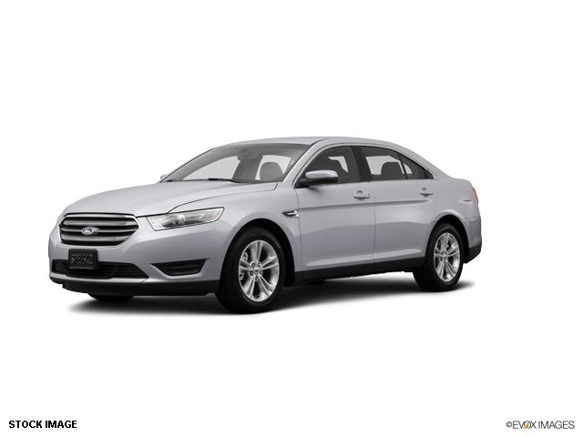 2014 Ford Taurus 4dr Sdn SEL FWD - 10879961 - 0