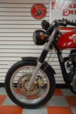 2014 ROYAL ENFIELD CONTINENTAL GT 535 CAFE RACER DEMO - Photo 10