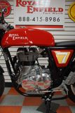 2014 ROYAL ENFIELD CONTINENTAL GT 535 CAFE RACER DEMO - Photo 11