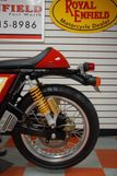 2014 ROYAL ENFIELD CONTINENTAL GT 535 CAFE RACER DEMO - Photo 12