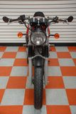 2014 ROYAL ENFIELD CONTINENTAL GT 535 CAFE RACER DEMO - Photo 13