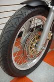 2014 ROYAL ENFIELD CONTINENTAL GT 535 CAFE RACER DEMO - Photo 25