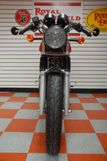 2014 ROYAL ENFIELD CONTINENTAL GT 535 CAFE RACER DEMO - Photo 51