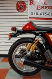 2014 ROYAL ENFIELD CONTINENTAL GT 535 CAFE RACER DEMO - Photo 7