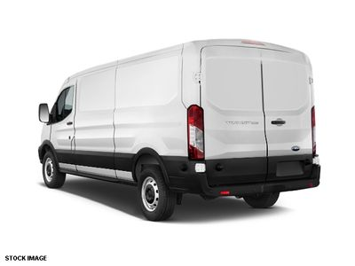 "2015 New Ford Transit Cargo Van T 250 130"" Low Rf 9000 GVWR Swing"