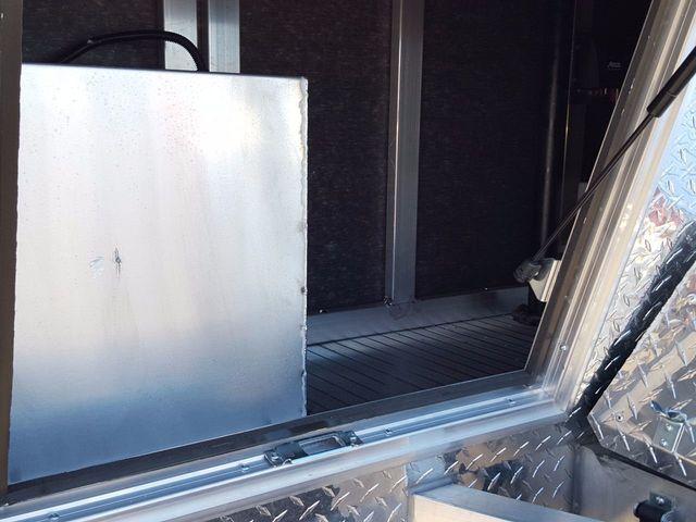 2016 ATC Aluminum Trailer 8520+0-2T3.5K