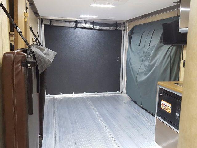 2016 ATC Aluminum Trailer 8528+0-2T5.2K